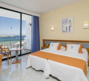 Doppelzimmer mit Meerblick (02K) Hotel Osiris