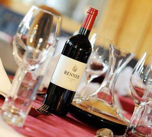Restaurant Hotel Alp Larain