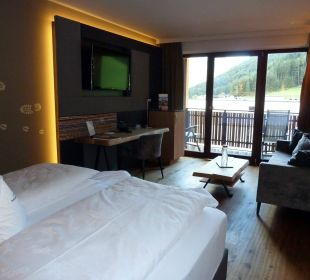 Vital Superior Zimmer Hotel Schwarzenstein