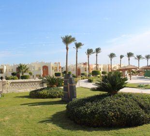 Im Dezember SUNRISE Select Royal Makadi Resort