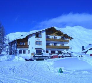 Unsere Alpenrose Hotel Alpenrose