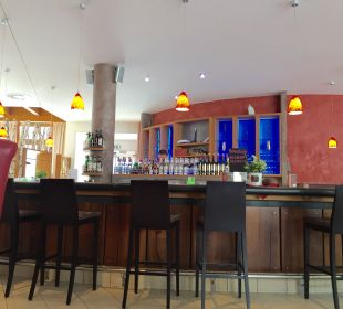 Bar Rieser's Kinderhotel Buchau