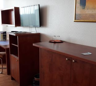 Schreibtisch Carat Golf & Sporthotel Residenz