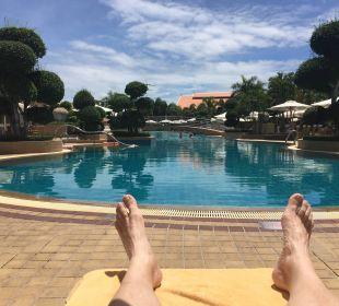 Relaxing Thai Garden Resort