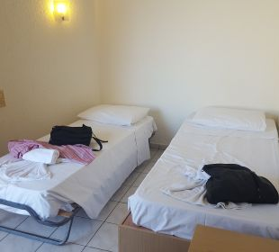 Zimmer Eurohotel Katrin Hotel & Bungalows