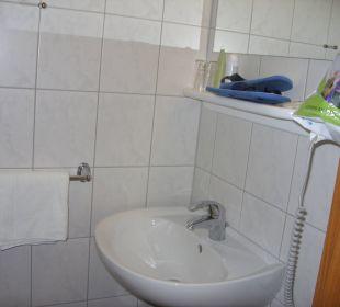 Bad-Dusche centraHOTEL