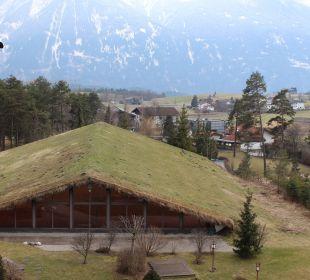Tennishalle Kaysers Tirolresort