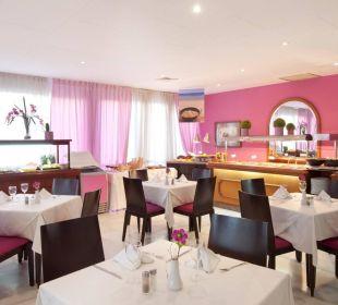 Buffet Restaurant  JS Hotel Sol de Can Picafort