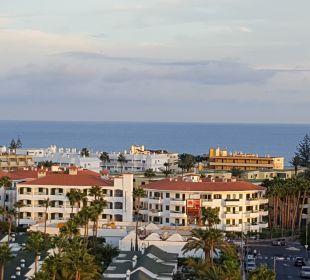 Ausblick SENTIDO Gran Canaria Princess
