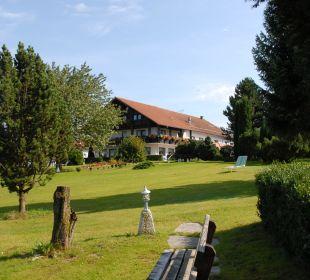 Park1 Landhotel Rappenhof