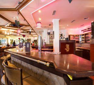 Lobby Sportiv-Hotel Mittagskogel