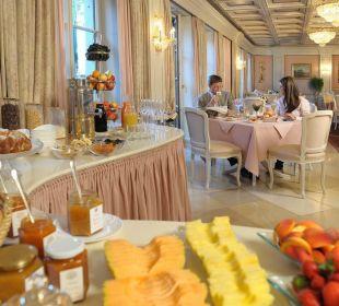 Frühstück Hotel Schloss Dürnstein
