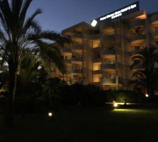 Außenansicht Gran Hotel & Spa Protur Biomar