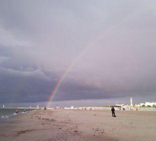 Regenbogen Hotel Neptun