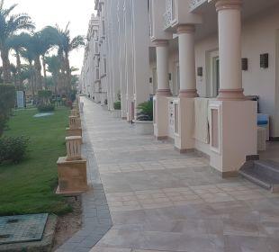 Sonstiges Albatros Palace Resort