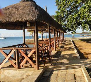Mittags Speiseplatz Coral Azur Beach Resort