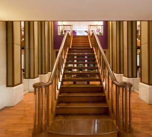 Sonstiges Pathumwan Princess Hotel