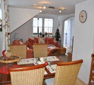 Wohnung 3 Ferienwohnungen Rebstöckle