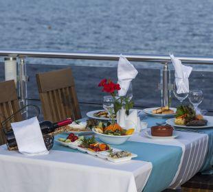 A la carte Restaurant Majesty Club La Mer (geschlossen)