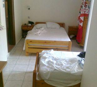 Doppelzimmer Hotel Avra