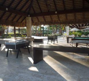 Sport & Freizeit Dreams La Romana Resort & Spa