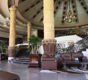 Lobby Jungle Aqua Park