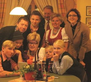 Familie Gasthaus Kramerwirt
