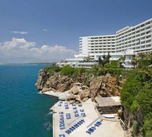 Divan Antalya Profile Hotel Divan Antalya Talya
