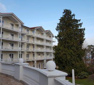 Gartenblick Hotel Travel Charme Strandidyll