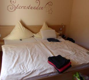 Freundliches Zimmer Hotel Heidsmühle