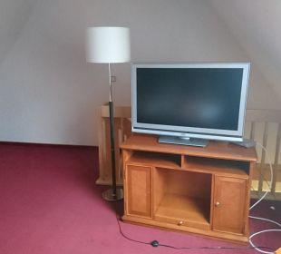 Fernseher Apart Hotel Wernigerode