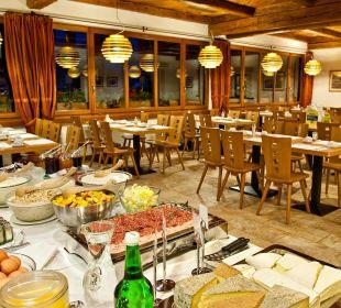 Frühstück Hotel Sonne