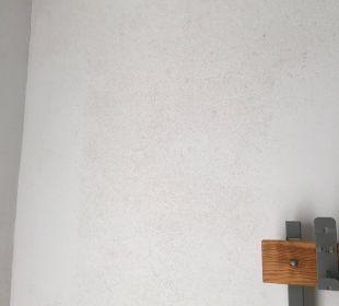 Gepäck- Duschraum JS Hotel Ca'n Picafort