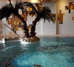 Pool Hotel Mariandl Singender Wirt