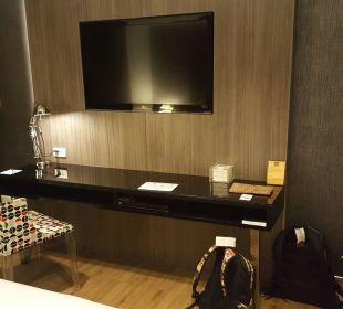 Doppelzimmer  Hotel Glow Trinity Silom