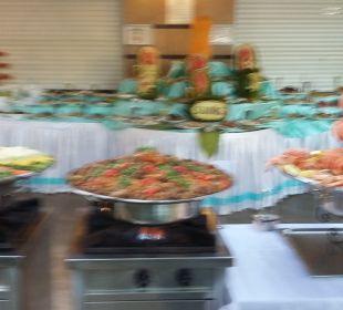 Restaurant Sunis Hotel Evren Beach Resort & Spa