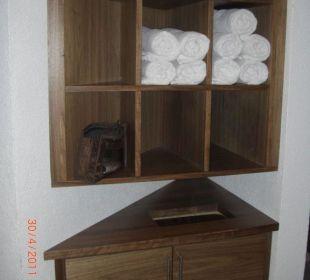 Eingangsbereich Sauna Hotel Garni Alpenstern