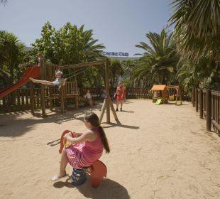 Playground Hotel Ola Club Cecilia