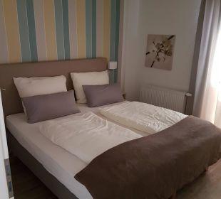 Himmlische Schlafqualität Hotel Tide42