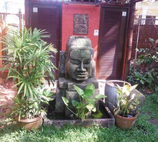 Jardin Hotel Na Thai Resort