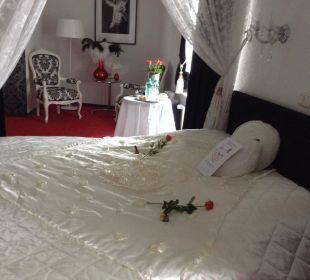 Hochzeit - Suite Hotel Simonis