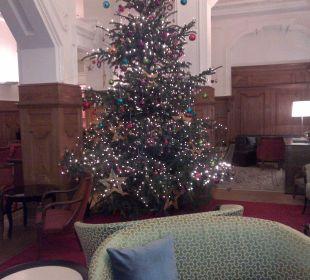 Toller Weihnachtsbaum