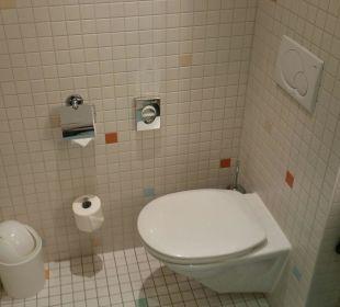 Toilette  Hotel centrovital