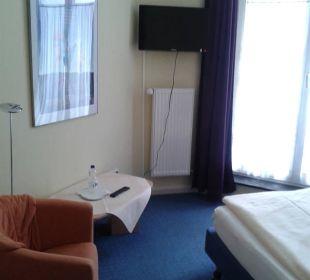 EZ Nr. 7 ALPHA Hotel Garni