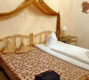 Zimmer 11 Bett Hotel Pension Senta