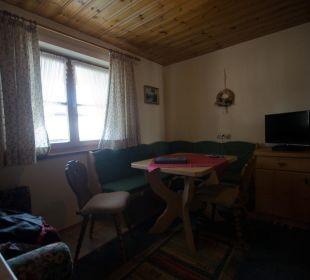 Wohnraum mit Kochgelegenheit Haus Hannelore