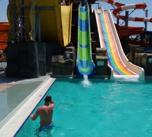 Aquapark Hotel Royal Dragon
