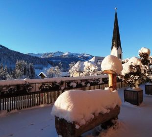Winter 2016 Hubertus Alpin Lodge & Spa