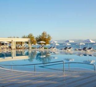 Capo Di Corfu Relax Pool Mayor Capo Di Corfu