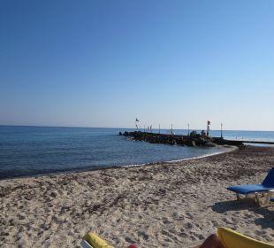 Strand AKS Annabelle Beach Resort